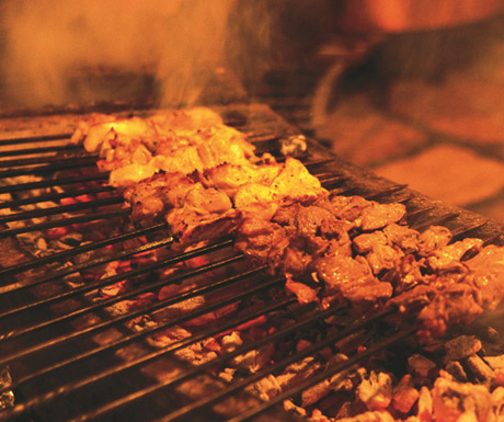Cooking category in Jordan