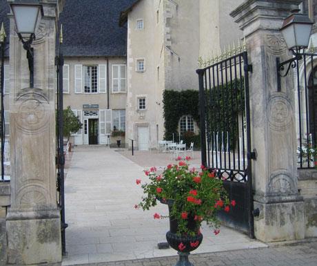 Château-de-Pizay