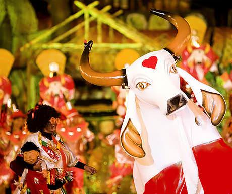 Ox Festival Parintins