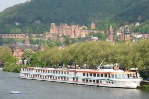 cruises to europe