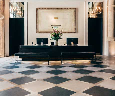 SantFrancesc-Lobby