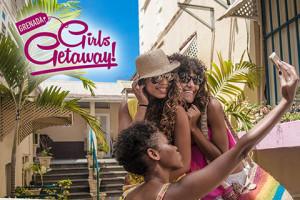 Grenada_Girls_Getaway