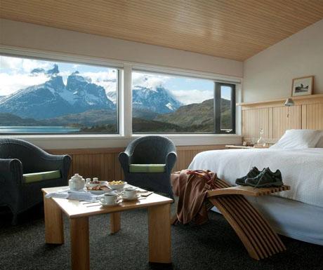 Explora Lodge, Chile