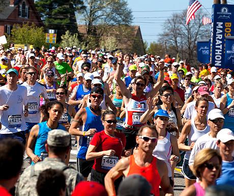 Boston Marathon_101119582