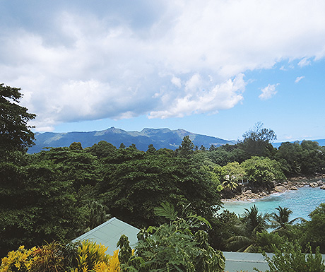 The categorical island of Mahe