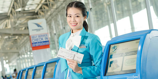 Airline Service Agent