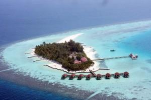 Hotels in a Maldives