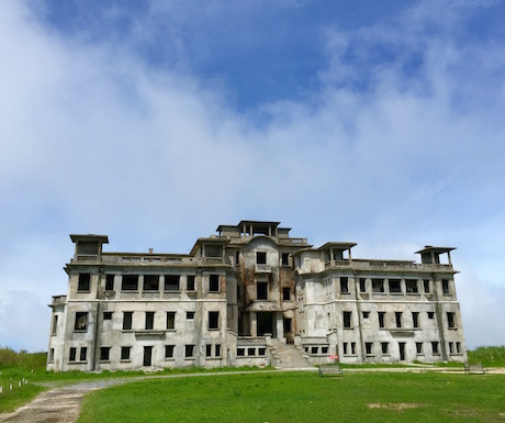 Bokor National Park - hotel