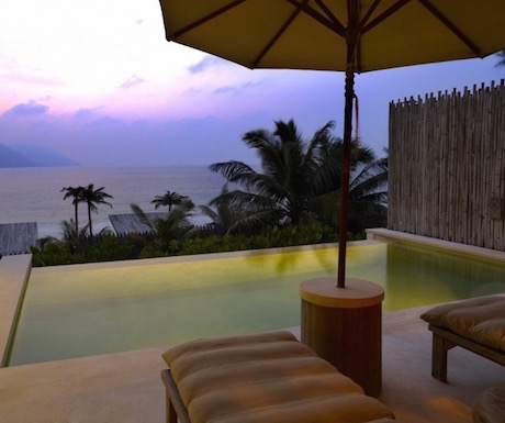 Six Senses Con Dao - Duplex Pool Villa