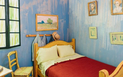 air bnb outpost gogh 3