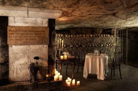 airbnb catacombe 2