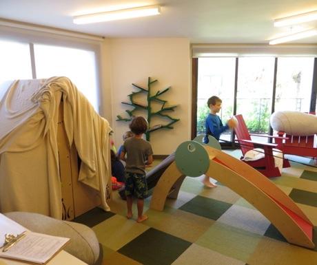 Andaz Kids Club - Andaz Maui during Wailea