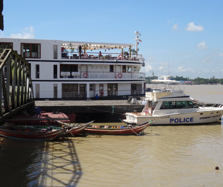Yangon-River-cruise