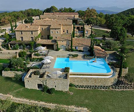 Villa-La-Verriere-Provence-France