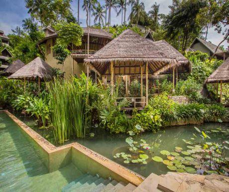 Kamalaya Spa Retreat