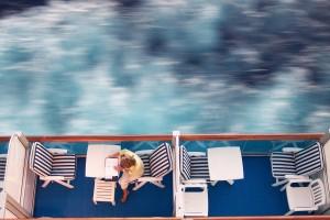 Honeymoon Cruise Package