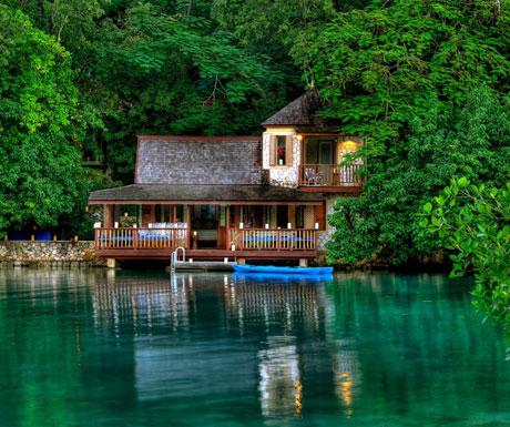 Goldeneye Resort, Jamaica