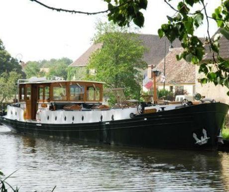 The Randle waterway cruise