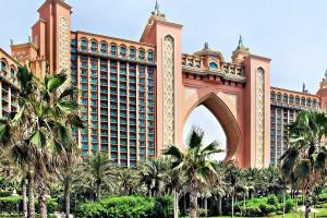 Premier And Luxurious Dubai Hotels