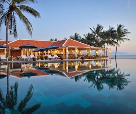 Evason Ana Mandara - Beach House Pool
