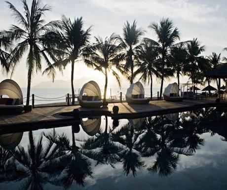 Evason Ana Mandara - Terrace Pool