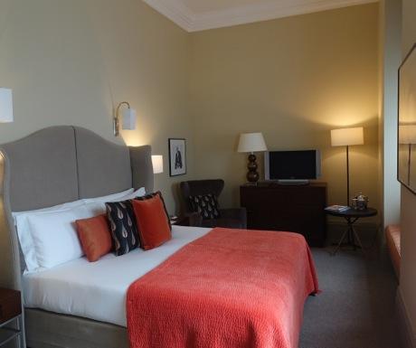 Browns Hotel-London