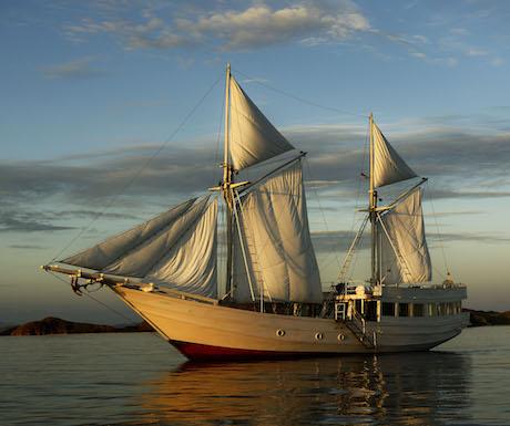 3. Alexa, Komodo Islands, Indonesia - vessel (3)