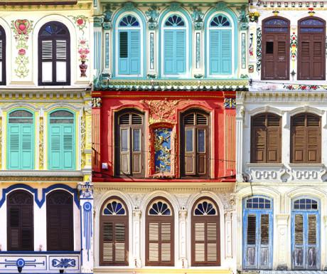 Malaysian architecture