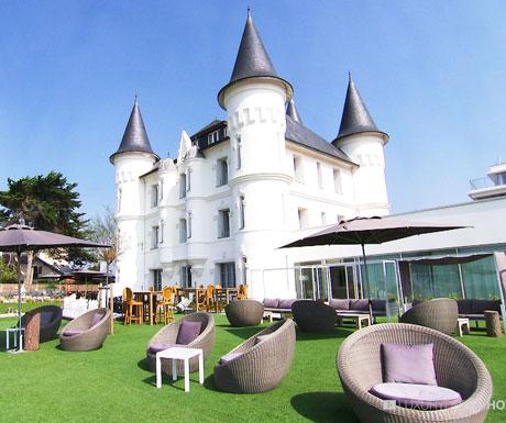 Chateau-des-Tourelles