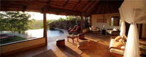 Elewana Collection - Elsa's Private House - View from Master Bedroom low res