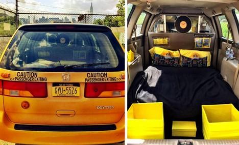 surprise tip cab bnb