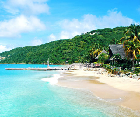 Tamarind Beach Grenadines 460385
