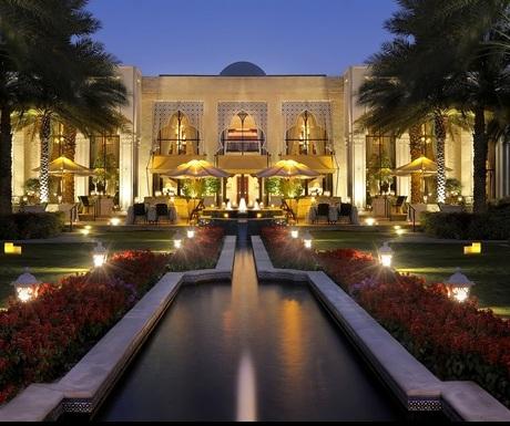 Dubai One  Only