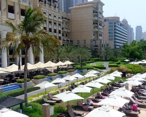 Dubai Westin
