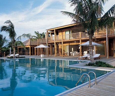 Residence-Turks--Caicos