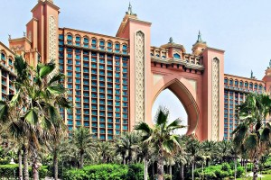 The Palm Dubai Atlantis