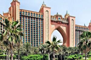 The Palm Dubai Atlantis