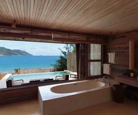 Six Senses Con Dao - Duplex Pool Villa 1