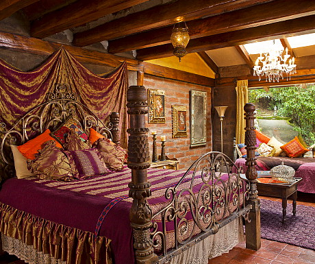 Rumiloma Lodge - Quito