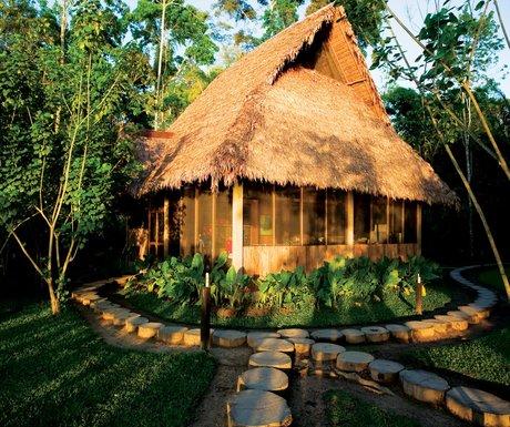 Inkaterra Tambopata
