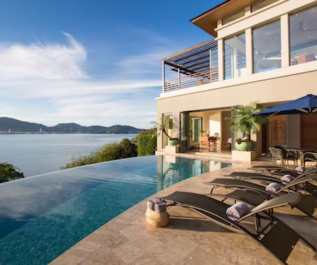 Villa 8, Samsara private estate, Kamala, Phuket, Thailand