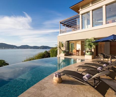 Villa 8, Samsara private estate, Kamala, Phuket, Thailand
