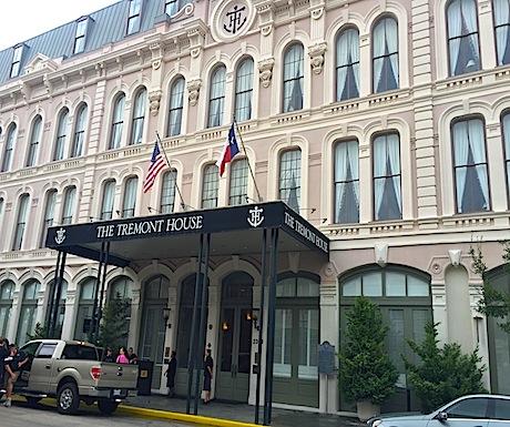 Tremont Hotel