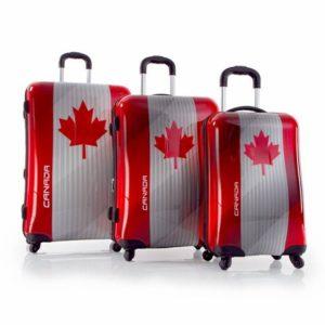 Canada Luggage