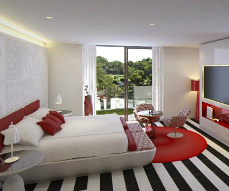 IBEROSTAR Grand Hotel Portals Nous double suite