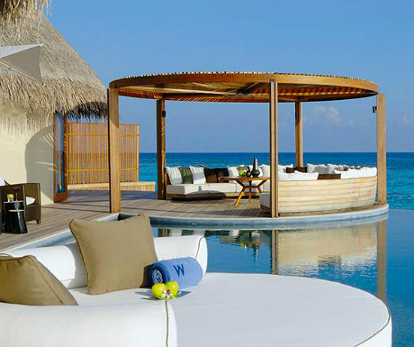 W Retreat and Spa, Maldives