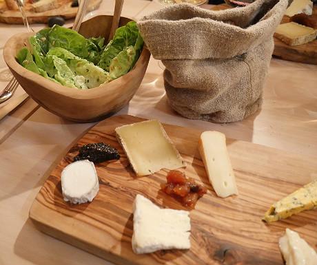 cheese-course