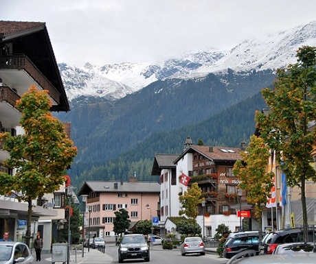 Davos Klosters8