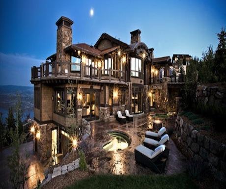 Resorts West Dream Home
