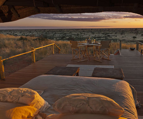 Tswalu Game Reserve, Southern Kalahari, Northern Cape, South Africa.